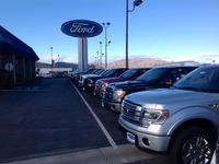 Capital Ford Carson City Hyundai