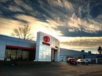 Wilson Toyota Scion of Ames