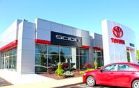 Dunning Toyota Scion Subaru