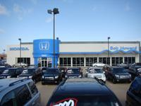 Bob Howard Honda