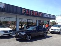 Fairway Lincoln Mazda