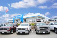Gregg Young Chevrolet of Norwalk
