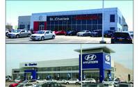 St. Charles Nissan / Hyundai