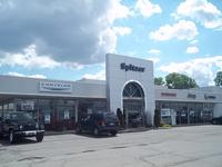 Spitzer Chrysler Dodge Jeep - Cleveland
