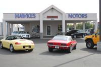 Hawkes Motors