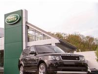 Bobby Rahal Volvo Jaguar Land Rover