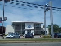 Spitzer Volkswagen Amherst