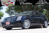 Covert Cadillac