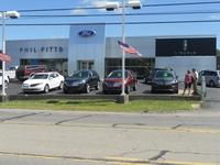 Phil Fitts Ford Lincoln