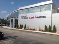 Audi of Nashua
