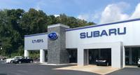 Stivers Subaru
