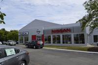 Tasca Nissan North Dartmouth
