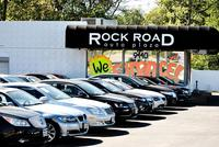 Rock Road Auto Plaza
