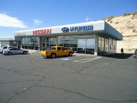 Horace Nissan Hyundai