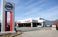 Bayside Nissan of Annapolis