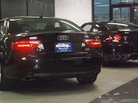BM Motor Cars