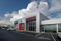 Nissan of Chattanooga East