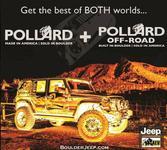 Pollard Jeep