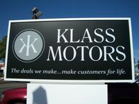 Klass Motors