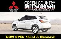 Green Country Mitsubishi
