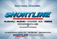 Shortline Automotive