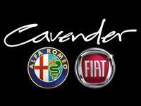 Cavender Alfa Romeo FIAT