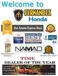 Fernandez Honda