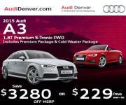 Audi Denver