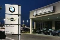 BMW of San Antonio