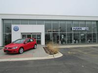 Hawk Volkswagen