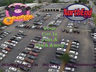 North End Motors