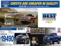 Best Chevrolet