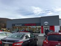 Everett Nissan
