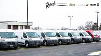 Larry Roesch Chrysler Jeep Dodge RAM ProMaster