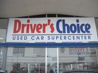 Driver's Choice Used Car Supercenter