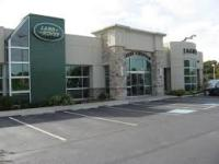 Jaguar Land Rover of West Chester