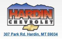 Hardin Chevrolet