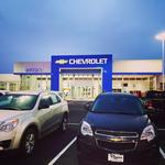 Byers Chevrolet Grove City