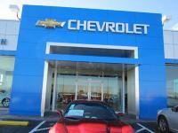 Manassas Chevrolet