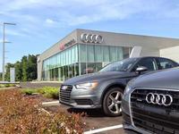 Gossett Audi