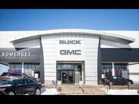 Somerset Buick -GMC