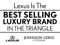 Johnson Lexus of Durham at Southpoint