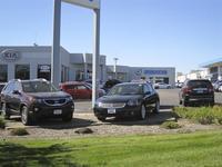 Lujack Kia Mazda Driver's Choice
