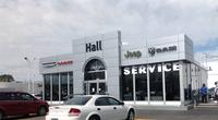 Hall Chrysler Dodge Jeep RAM Chesapeake