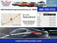 Ray Brandt Hyundai of Harvey