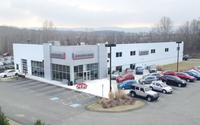 Jim Shorkey Mitsubishi - Uniontown