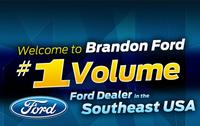 Brandon Ford: #1 Ford Dealer in Southeast USA