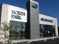 North Park Subaru