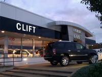 Clift Buick GMC
