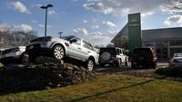 Land Rover of Parsippany